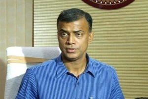 anand kishor is the new president of bihar board